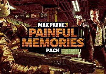 Max Payne 3: Painful Memories DLC Review