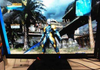 Gray Fox/Cyborg Ninja Costume As Pre-Order Exclusive For Metal Gear Rising