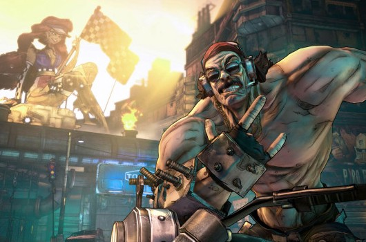Get Borderlands 2 Mister Torgue's Campaign of Carnage DLC via Xfinity Promo