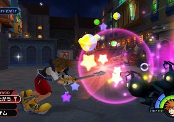 Kingdom Hearts HD 1.5 Remix to Feature English Voice Acting