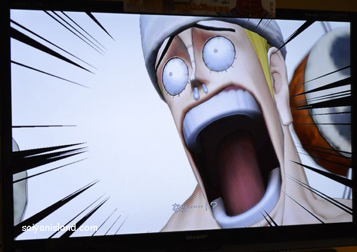 One Piece: Pirate Warriors 2 release date confirmed
