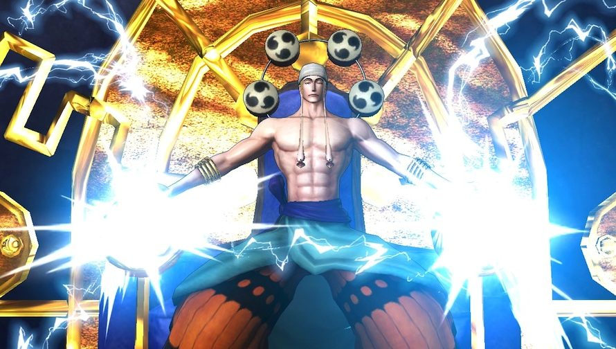 One Piece: Pirate Warriors 2 Gets it's First Trailer