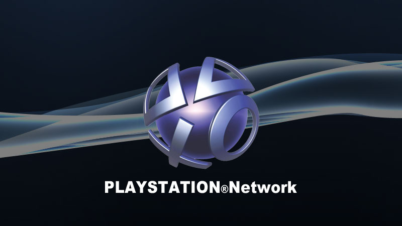 PSN Maintenance Scheduled For December 3rd