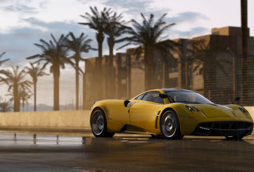 Project CARS Maxed Out Gameplay Trailer