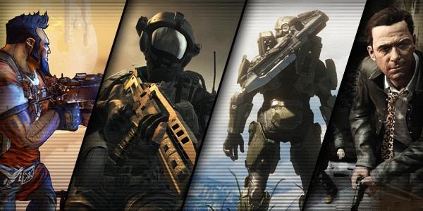 Spike TV's 2012 VGAs Full Winners Announced