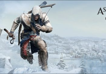 Assassin's Creed 3 Tyranny Of King Washington 'Eagle Power' Trailer Released
