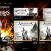 Assassin's Creed 3 and Liberation Discounted on PlayStation Store