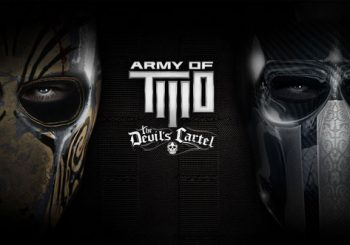 Army of Two: Devil's Cartel Trailer Goes Double or Nothing