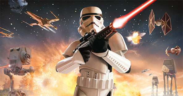 Why Stars Wars: Battlefront 3 Was Never Made