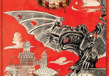 Check Out the Reverse Box art Design for Bioshock Infinite