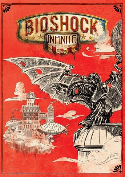 BioShock Infinite DLC to be Detailed Next Month
