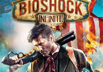 BioShock Infinite Includes Original BioShock Only in US