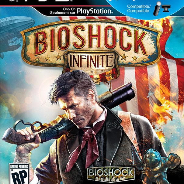 Best Buy Is Offering Bioshock Infinite For Only $19.99 This Week