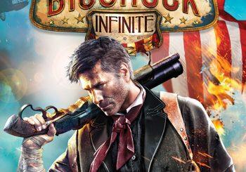 Bioshock Infinite box art unveiled
