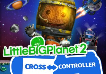 Play LittleBigPlanet 2 using the PS Vita as a controller starting next Tuesday