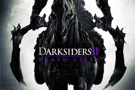 Xbox Live Discounts Darksiders Series Among Others This Week