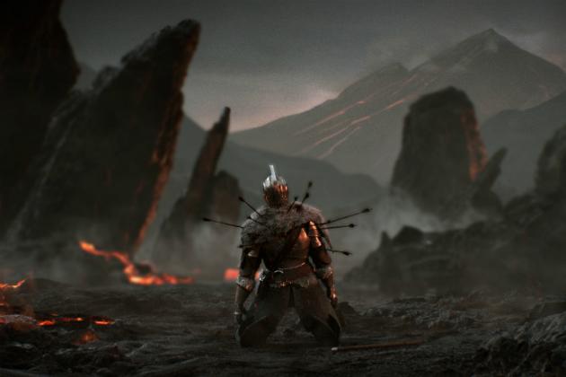 Dark Souls 2 Wii U Petition Surpasses 11,000 Supporters