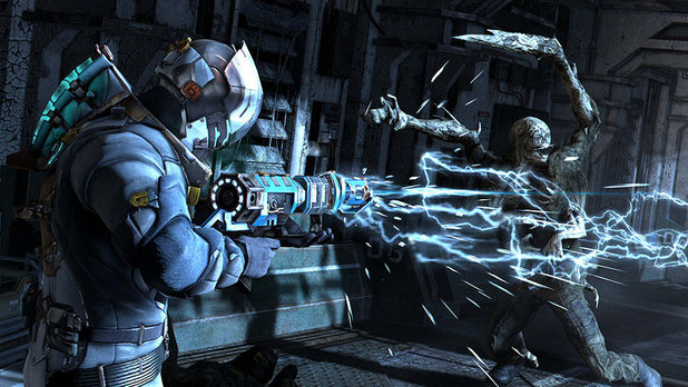 """Dead Space 3 """"Twice As Long As"""" Its Predecessors"""