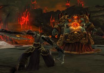 Darksiders II: The Demon Lord Belial DLC Review