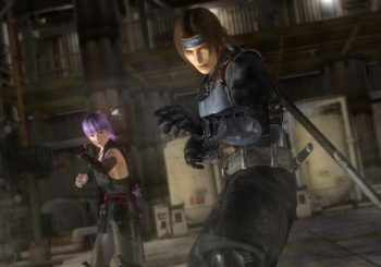Dead or Alive 5 Plus Features Cross Play, Cross Save and Cross Buy DLC