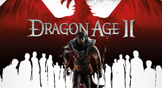 Unlock Every Dragon Age Promotional Item for Free