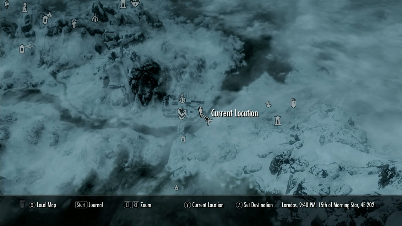 Skyrim Dragonborn DLC - How to get to Solstheim - Just Push Start