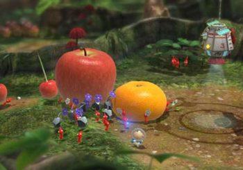 Nintendo Releases New Pikmin 3 Trailer