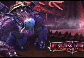 Rift 2.1: Endless Eclipse game update coming this Wednesday