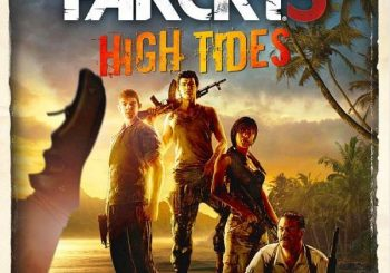 Far Cry 3 High Tides DLC Announced, PS3 Exclusive