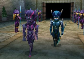 Final Fantasy IV now on Android's Google Play