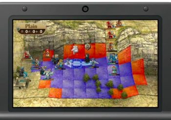 Fire Emblem: Awakening for the 3DS Coming in North America this February