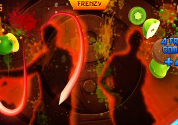 Xbox Live 'Countdown to 2013' Daily Deal  - Fruit Ninja Kinect, Rock of Ages & More