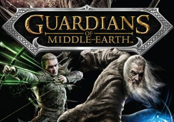Guardians Of Middle-Earth Launches On PC Today