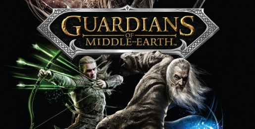 guardians of middle-earth logo