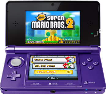 Nintendo 3DS Outsells PS3 In Japan