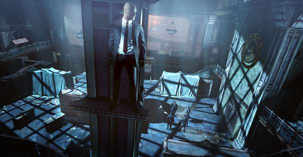 New Patch Released For Hitman: Absolution On PC