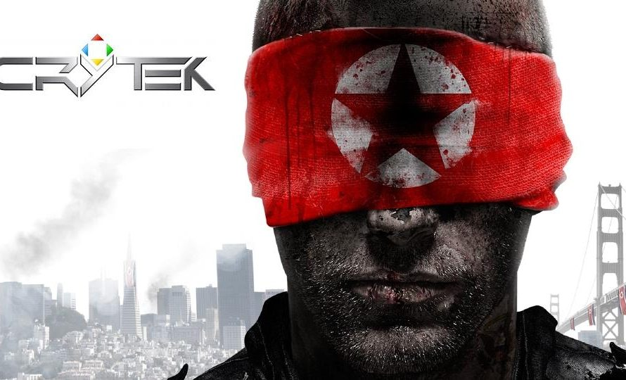 "Crytek CEO: THQ Financial Woes ""Unsettling"", Homefront 2 Release ""Unaffected"""