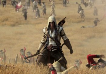 Assassin's Creed 3 Sells 7 Million Copies Worldwide