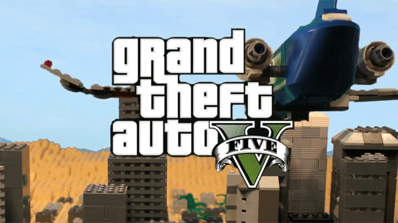 U.S. Senator Wants Grand Theft Auto V Banned