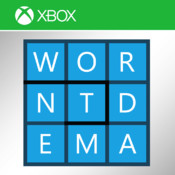 Wordament Offers Xbox Achievements on iOS