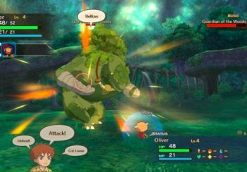 Try Out Ni no Kuni This Tuesday