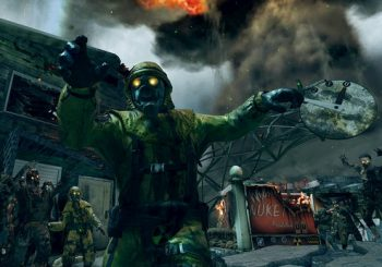 Black Ops 2 'Nuketown Zombie DLC' coming to PC and PS3 this week