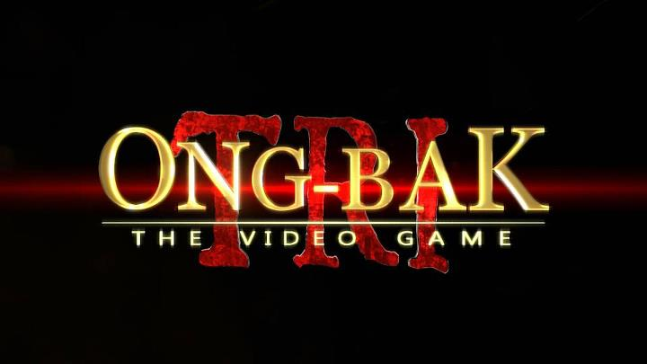 Ong Bak Tri: The Game Gets the Trailer Treatment