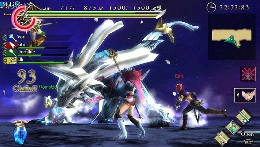 'Ragnarok Odyssey Ace' demo dated in Japan