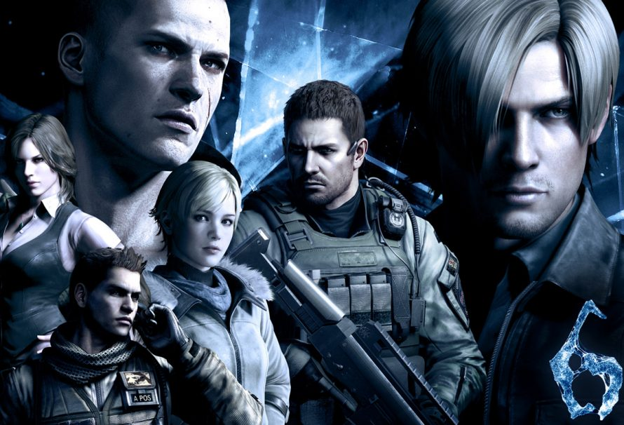 Resident Evil 6 PC will include a plethora of bonuses