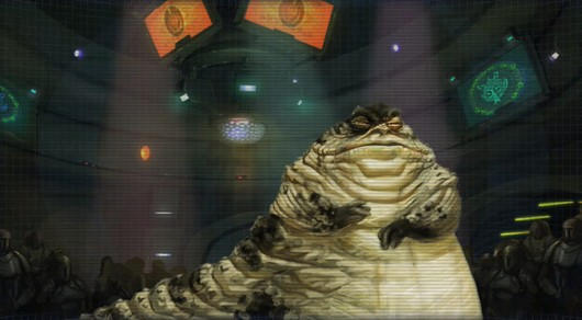 PSA: Last day to pre-order SWTOR 'Rise of the Hutt Cartel' to get early access