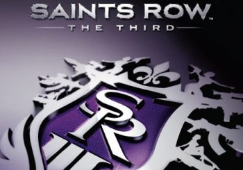 Saints Row: The Third Sells 5.5 Million Copies