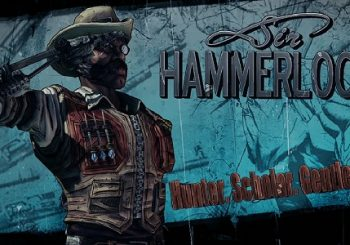 Borderlands 2 Sir Hammerlock's Big Game Hunt DLC Outed