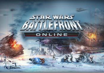 Star Wars Battlefront Online Concept Art Gets Leaked