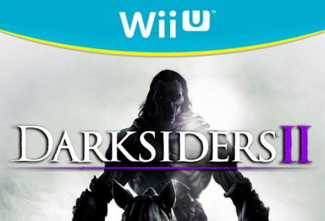 Darksiders II (Wii U) Review